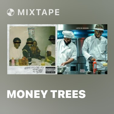 Radio Money Trees - Various Artists