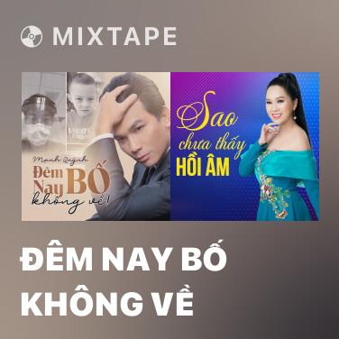 Mixtape Đêm Nay Bố Không Về - Various Artists