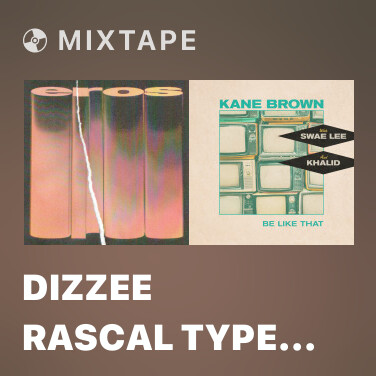 Radio Dizzee Rascal Type Beat - Various Artists