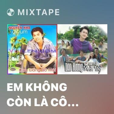 Radio Em Không Còn Là Cô Gái Quê - Various Artists