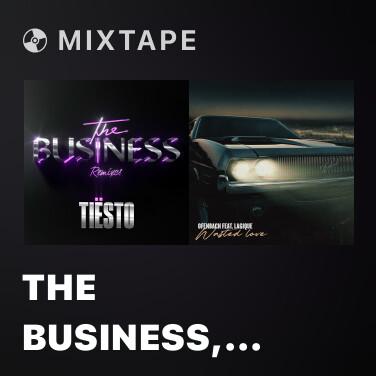 Mixtape The Business, Pt. II - Various Artists