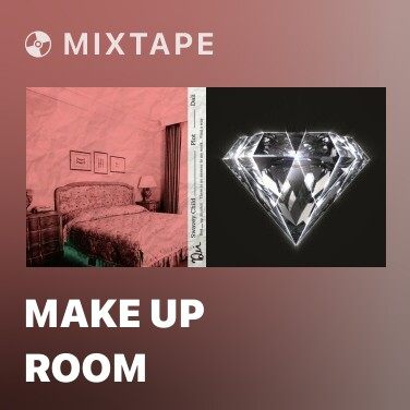 Mixtape Make Up Room - Various Artists