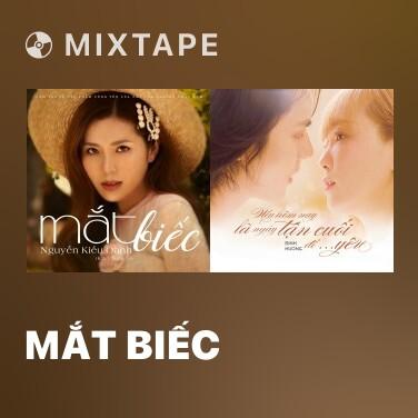 Mixtape Mắt Biếc - Various Artists