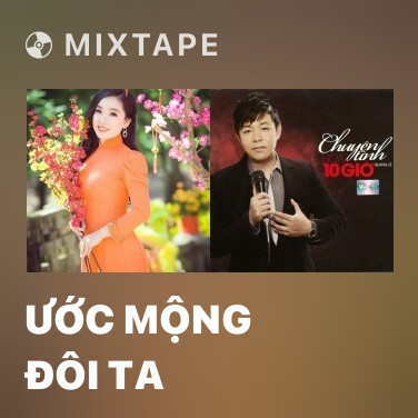 Mixtape Ước Mộng Đôi Ta - Various Artists