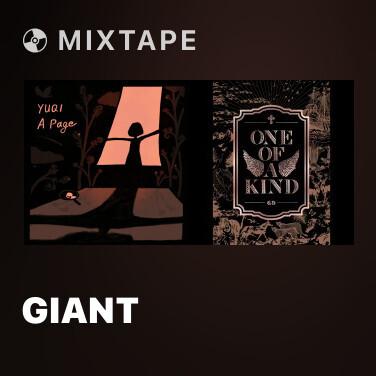 Mixtape Giant - Various Artists