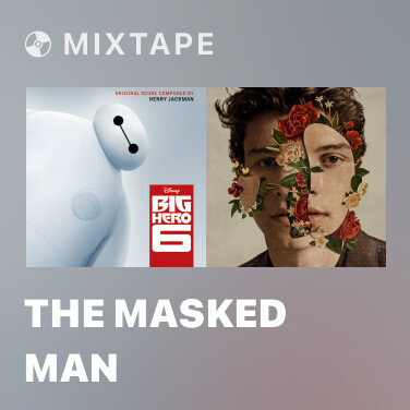 Mixtape The Masked Man