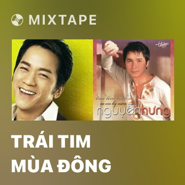 Mixtape Trái Tim Mùa Đông - Various Artists