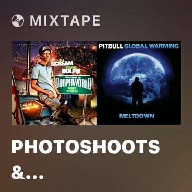 Mixtape Photoshoots & Interviews (feat. Tim Gates) - Various Artists