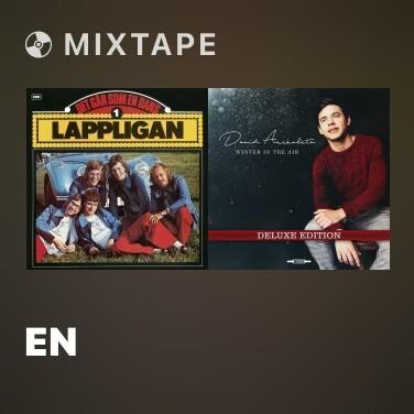 Mixtape En släktkrönika (Okie from Muskogee) - Various Artists