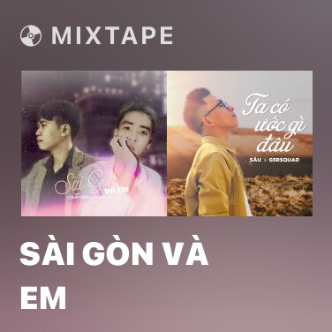 Radio Sài Gòn Và Em - Various Artists
