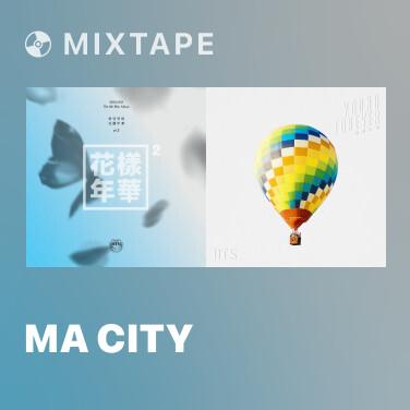 Mixtape Ma City - Various Artists