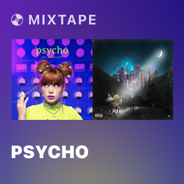 Mixtape Psycho - Various Artists