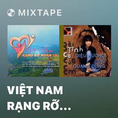 Mixtape Việt Nam Rạng Rỡ Hoan Ca - Various Artists