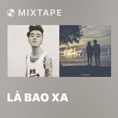 Radio Là Bao Xa - Various Artists