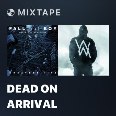 Mixtape Dead On Arrival - Various Artists