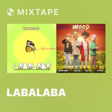 Mixtape Labalaba - Various Artists