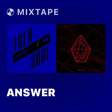 Mixtape Answer - Various Artists