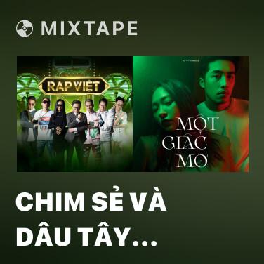 Radio Chim Sẻ Và Dâu Tây (feat. Dế Choắt & Wowy) - Various Artists