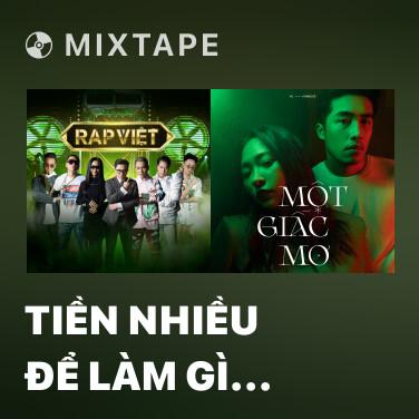Radio Tiền Nhiều Để Làm Gì (feat. Gducky) - Various Artists