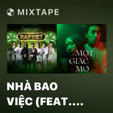 Radio Nhà Bao Việc (feat. R.Tee) - Various Artists