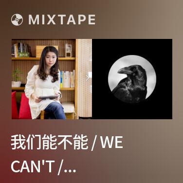 Radio 我们能不能 / We Can't / Liệu Chúng Ta Có Thể Hay Không? - Various Artists