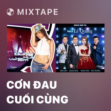 Mixtape Cơn Đau Cuối Cùng - Various Artists