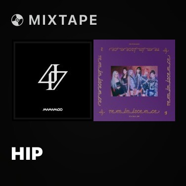 Mixtape HIP - Various Artists