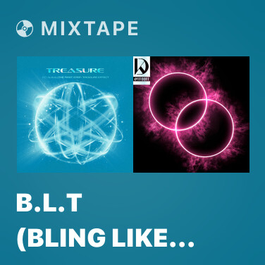Radio B.L.T (BLING LIKE THIS) - Various Artists