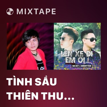 Radio Tình Sầu Thiên Thu Muôn Lối 2 - Various Artists