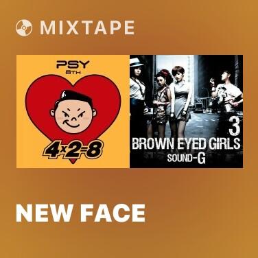 Mixtape New Face - Various Artists