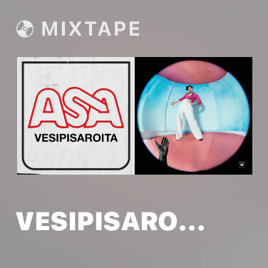 Mixtape Vesipisaroita - Various Artists