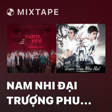 Mixtape Nam Nhi Đại Trượng Phu (Trật Tự Mới OST) - Various Artists
