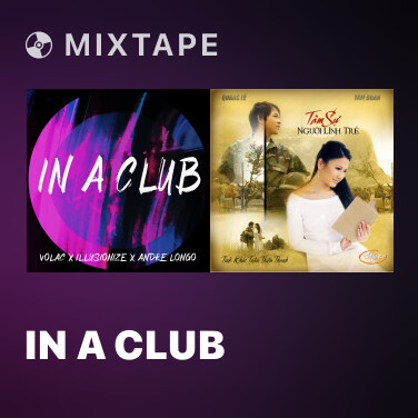 Mixtape In A Club - Various Artists