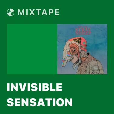 Mixtape Invisible Sensation - Various Artists
