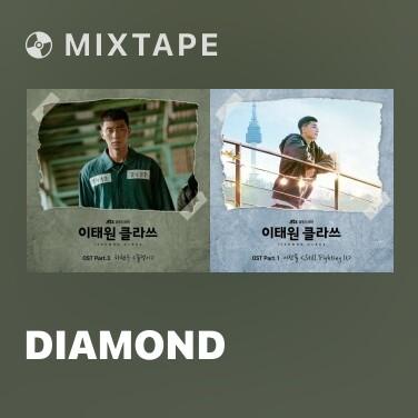 Mixtape Diamond - Various Artists