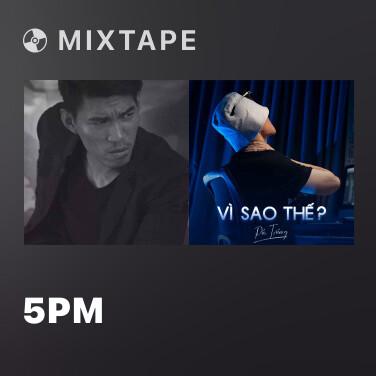Mixtape 5PM - Various Artists