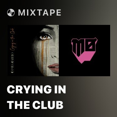 Mixtape Crying in the Club - Various Artists