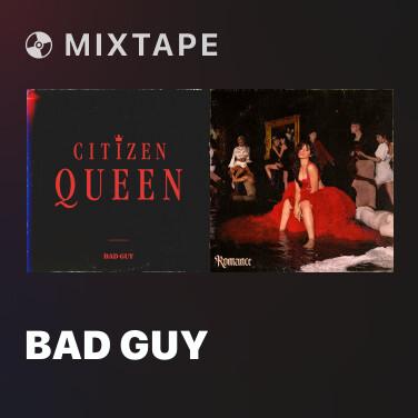 Mixtape bad guy - Various Artists