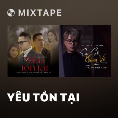 Radio Yêu Tồn Tại - Various Artists