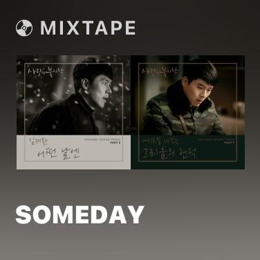 Radio Someday - Various Artists