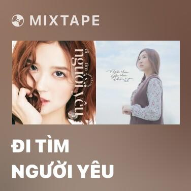 Radio Đi Tìm Người Yêu - Various Artists