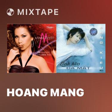 Mixtape Hoang Mang - Various Artists