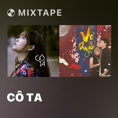 Mixtape Cô Ta - Various Artists