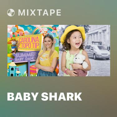 Mixtape Baby Shark - Various Artists