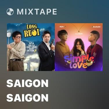 Radio Saigon Saigon -