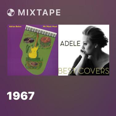 Mixtape 1967 - Various Artists