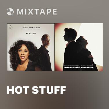 Radio Hot Stuff