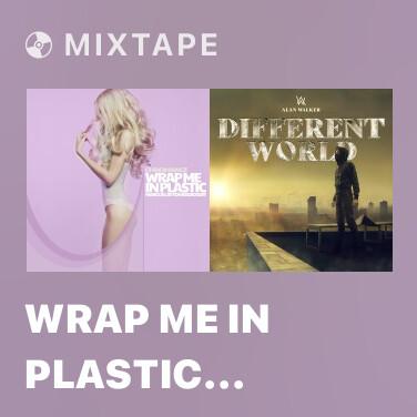 Mixtape Wrap Me In Plastic (Marcus Layton Radio Edit) - Various Artists