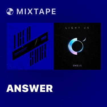 Mixtape Answer