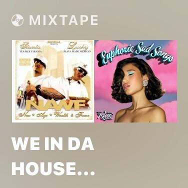 Mixtape We In Da House (feat. Bad Apple) - Various Artists